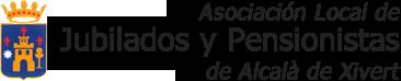 JUBILADOS Y PENSIONISTAS DE ALCALÀ DE XIVERT